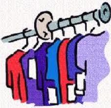 kledingbeurs
